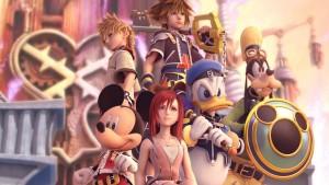 Kingdom Hearts 3 de Xbox One podría usar Kinect para las batallas