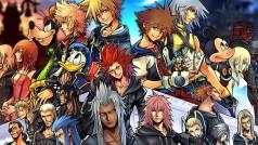 ¿No puedes esperar a Kingdom Hearts 3? ¡Tráiler de KH 1.5 ReMIX!