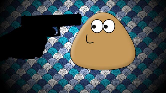 Cómo matar a Pou