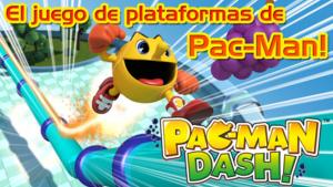 Pac-Man vuelve a Android y iPhone reinventado