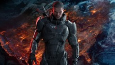 Mass Effect 4 de PS4 y X1: Mejores animaciones, relaciones íntimas…