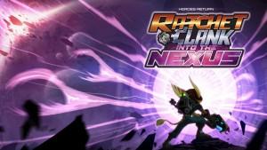 Ratchet & Clank: Nexus solo saldrá en PS3: no es un juego de PS4