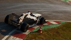 Drive Club de PS4 no garantiza que su versión final corra a 60fps