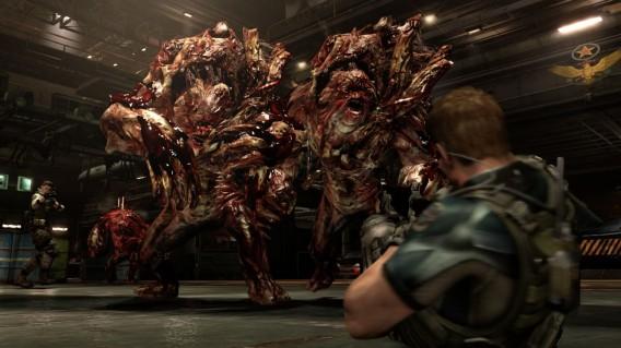 Resident evil 7 trailer official 2013 / Human weapon season 1 episode 1