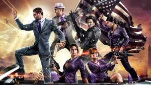 Saints Row 4: Lista de los actores de sus personajes principales