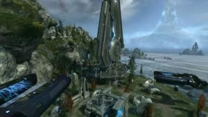El primer Halo sería más equilibrado si hubiese nacido en Xbox One