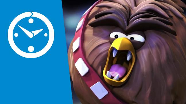 Angry Birds: Star Wars 2, Cat Selfie, Google Maps y Whatsapp en El Minuto Softonic