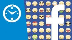 Facebook stickers, Whatsapp Stats, Tiny Thief y PES 2014 en El Minuto Softonic