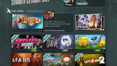 Steam: Las rebajas de verano 2013 tienen problemas y errores