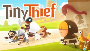 Tiny Thief: Rovio busca digno sucesor de Angry Birds