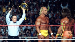 WWE 2K14: Las reservas tendrán a El Último Guerrero, luchador mítico