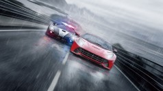 Need for Speed: Rivals muestra tráiler extendido: Cops vs Racers