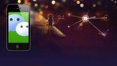 ¿Qué es WeChat y qué tiene de especial?