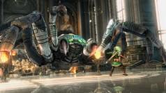 El nuevo de Zelda de Wii U investiga experiencias multijugador