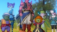 Dragon Quest X de Wii U podría llegar a España con cambios