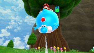Super Mario Galaxy 3 podría acabar llegando a Wii U