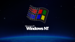 Windows NT celebra su 20 cumpleaños