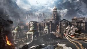 Pistas del Gears of War para Xbox One: ¿Nueva trilogía? – Rumor