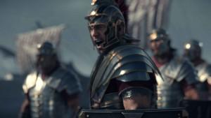 Ryse para Xbox One justifica de nuevo su aporreo de botones