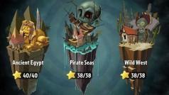 Plants vs Zombies 2: PopCap está trabajando en nuevos mundos