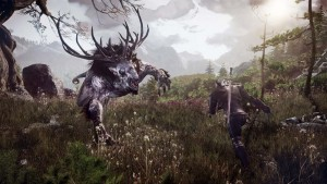 Witcher 3 de PS4, PC y Xbox One: Imágenes con paisajes next-gen