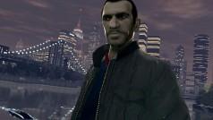GTA Online: Niko Bellic de GTA 4 solo para la Edición Coleccionista