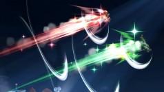 """Smash Bros de Wii U lanza imagen: """"Un misterioso guerrero espacial"""""""