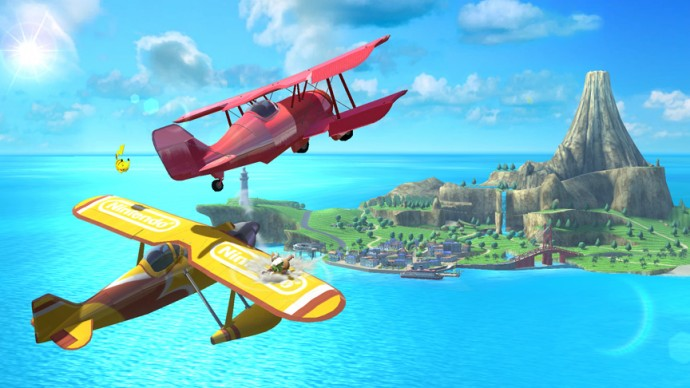 Smash Bros de Wii U: ¿Se reveló un nuevo personaje en secreto?