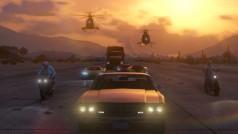 GTA 5: Tráiler no-oficial analiza 3 de sus coches de lujo