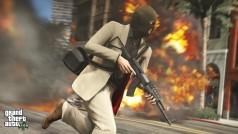 GTA 5: Grand Theft Auto Online podría verse a las 5 de la tarde