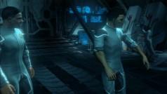 Saints Row 4 esconde un vehículo secreto: una escoba mágica