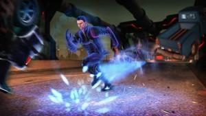 Saints Row 4: 90 minutos de gameplay con su desarrollador