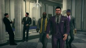 Saints Row 4: Personaliza tu personaje antes del lanzamiento