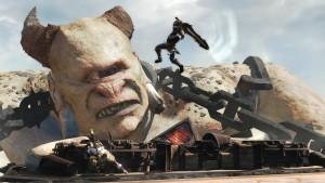 God of War 4 de PS4 podría estar en marcha: ¿Kratos se revitaliza?