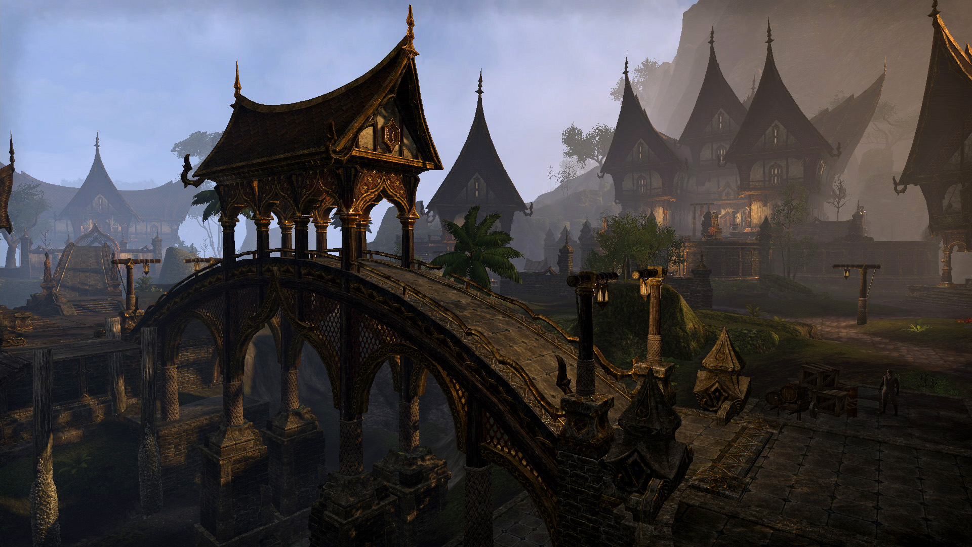 The Elder Scrolls Online no será free-to-play, tendrá cuota mensual de 13€