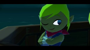 Zelda: Wind Waker HD de Wii U muestra su portada japonesa