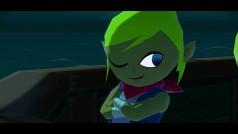 Zelda Wind Waker de Wii U saldrá el 4 de octubre de 2013