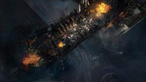 Call of Duty Ghosts de PC tendrá mejores gráficos que en PS4 y X-1
