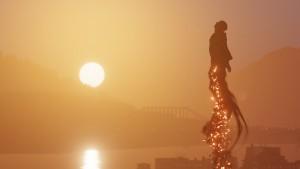inFamous: Second Son de PS4: Tráiler muestra nuevos poderes
