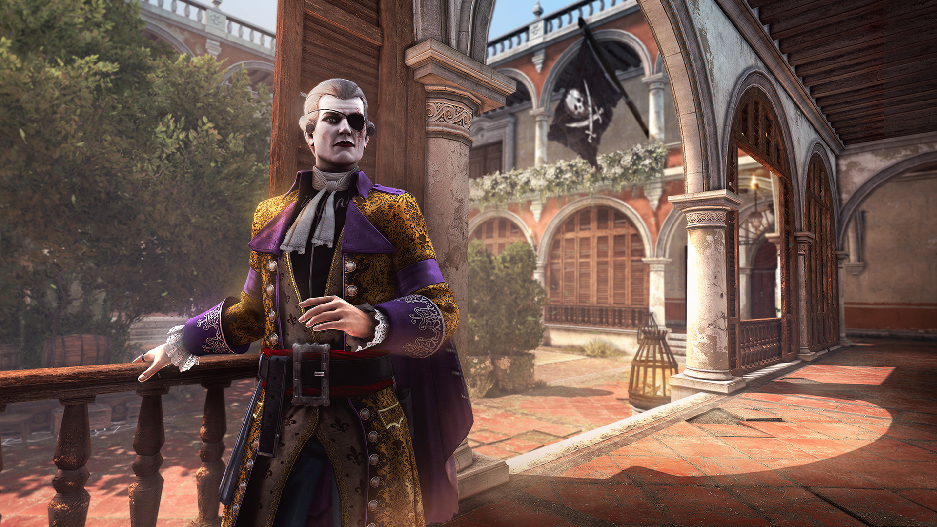 Assassin's Creed 4 tendrá pocas cinemáticas, durará hasta 80 horas