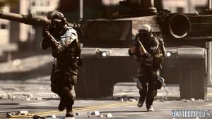"""Battlefield 4: El multijugador quiere """"castigar"""" a los solitarios"""