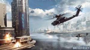 Battlefield 4 de PS4 y X-1 tendrán una 2ª pantalla en el online