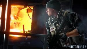 Battlefield 4: Beta en octubre, 5 DLC, Premium y tráiler