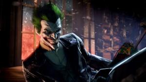 Batman: Arkham Origins revela imagen oficial del Sombrerero Loco
