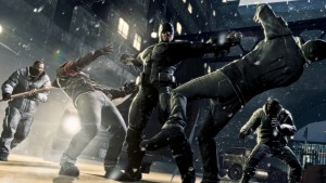 Batman: Arkham Origins: El multijugador recompensa a los cautos