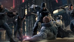 Batman: Arkham Origins manda invitaciones de su beta multijugador