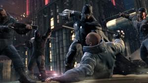 Batman: Arkham Origins tendrá muchos trajes opcionales