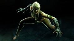 Batman Arkham Origins: ¿Hay un personaje nuevo en estas imágenes?