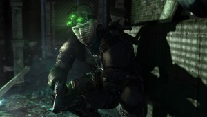 Splinter Cell Blacklist: Vídeo con gameplay del modo cooperativo