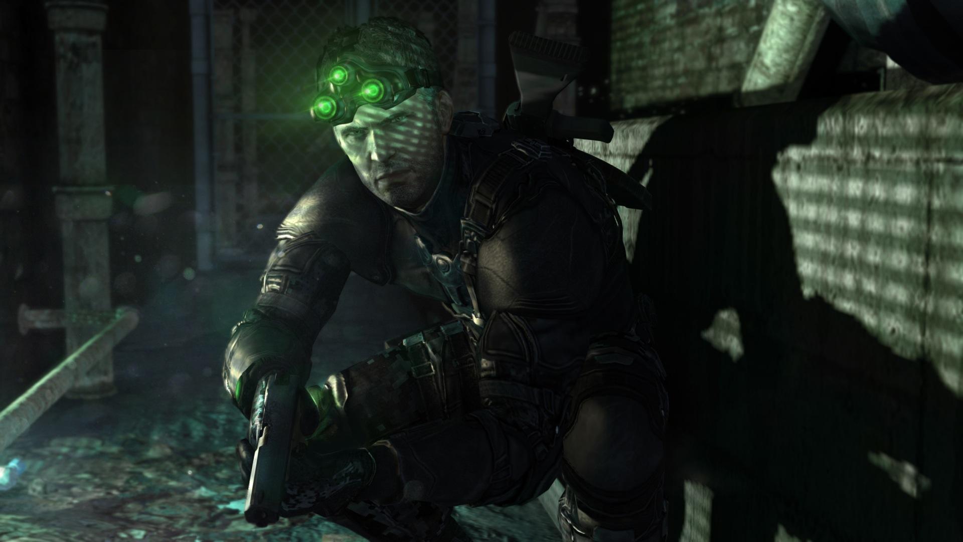 Splinter Cell Blacklist: Vídeo con gameplay del modo cooperativo